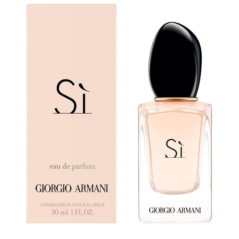Si Eau de Parfum