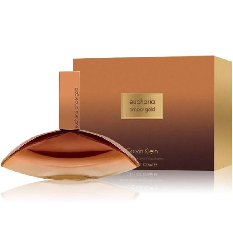 Euphoria Amber Gold