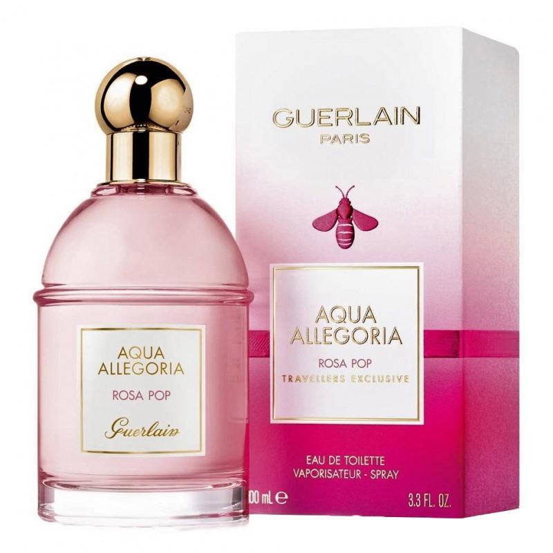 Aqua Allegoria Rosa Pop