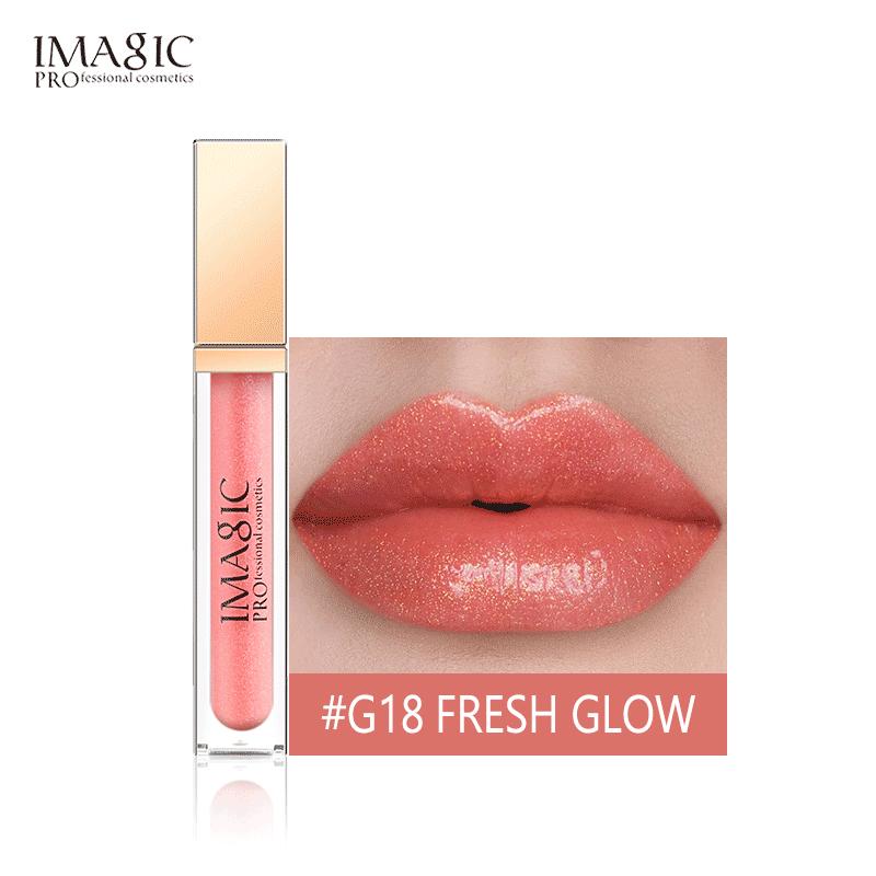 Блеск для губ Perfect Lip Gloss 18