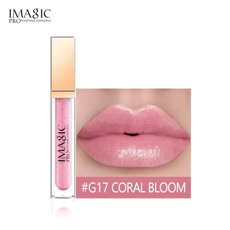Блеск для губ Perfect Lip Gloss 17