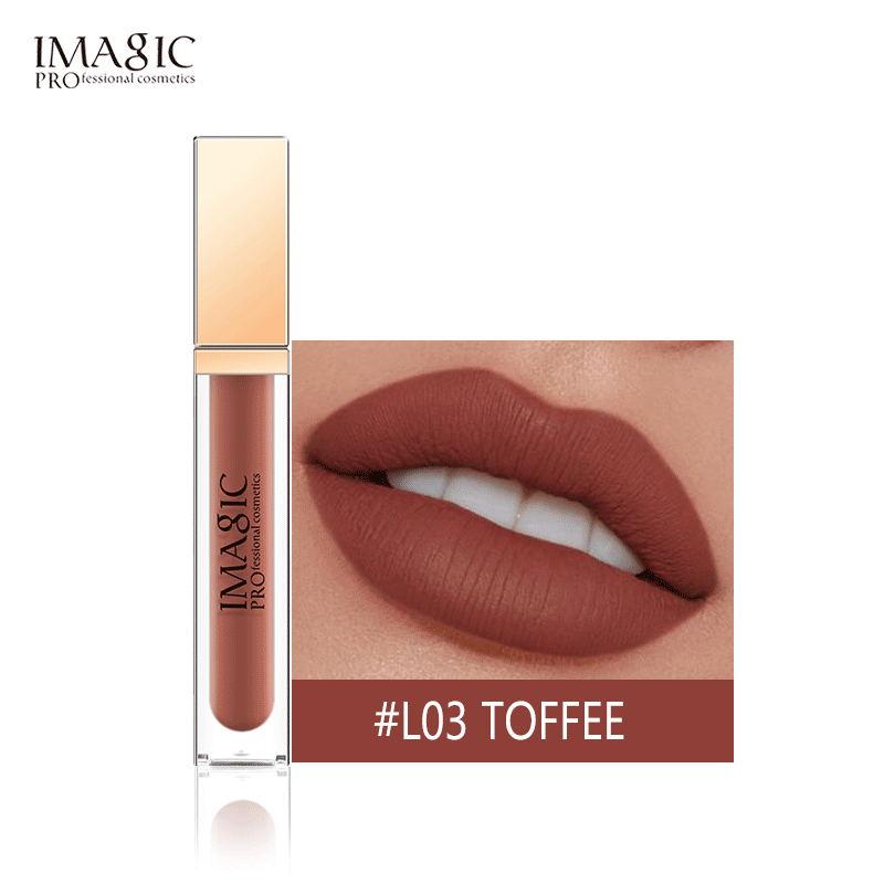 Блеск для губ Perfect Lip Gloss 03