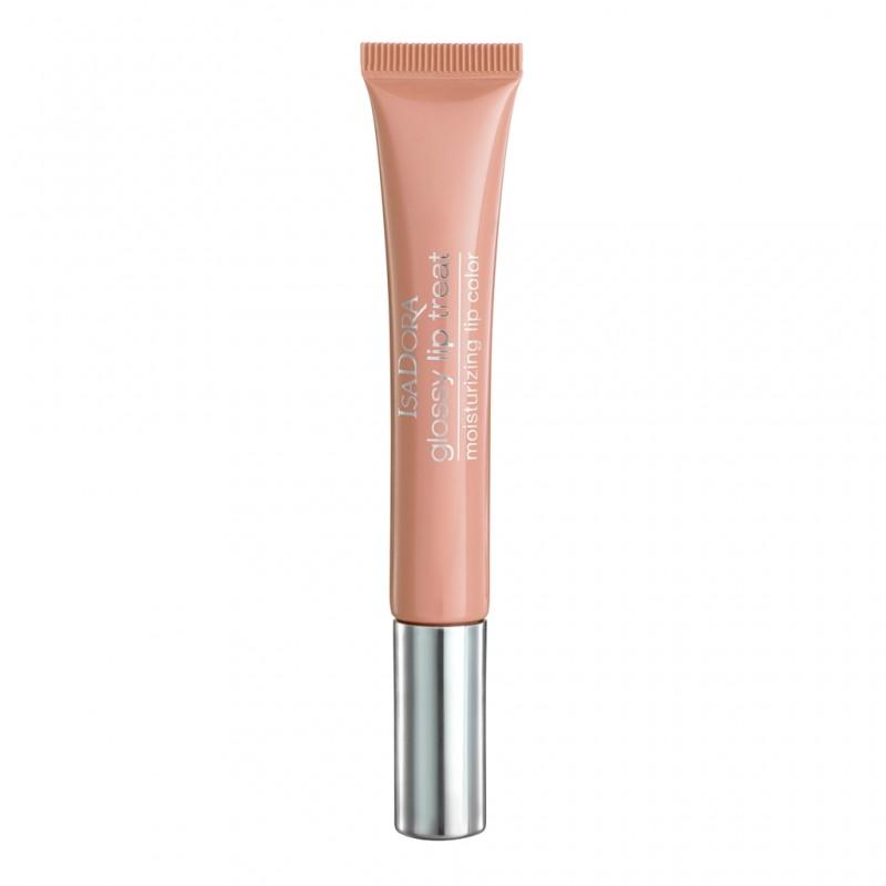 Блеск для губ увлажняющи Glossy Lip Treat 52