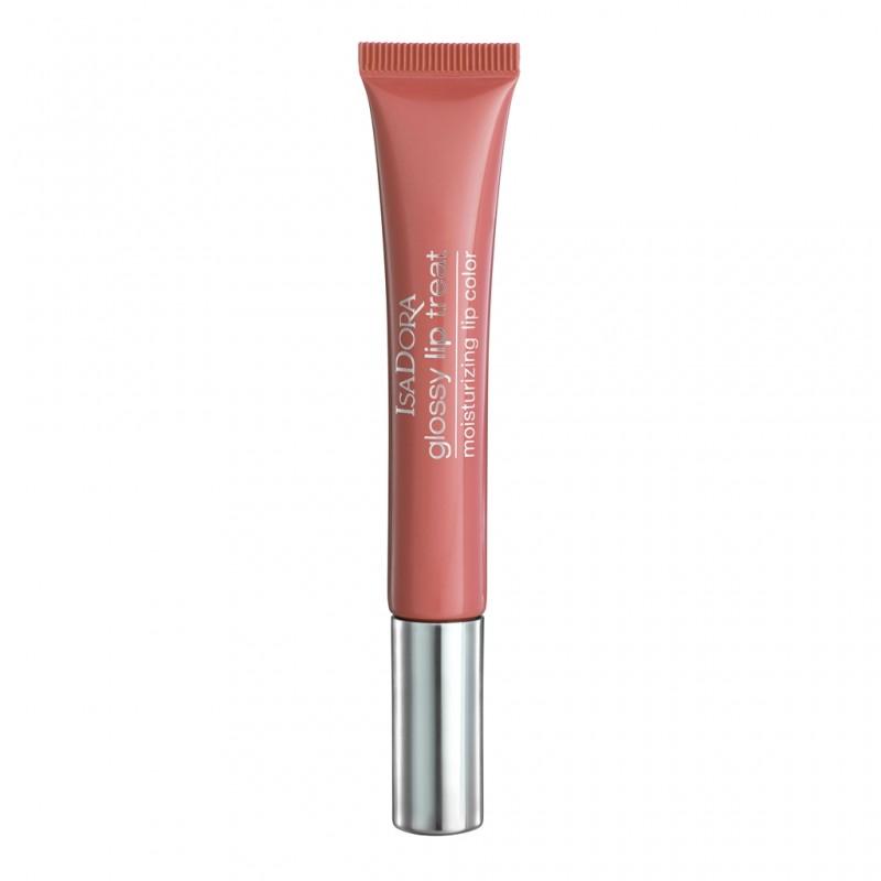 Блеск для губ увлажняющи Glossy Lip Treat 54