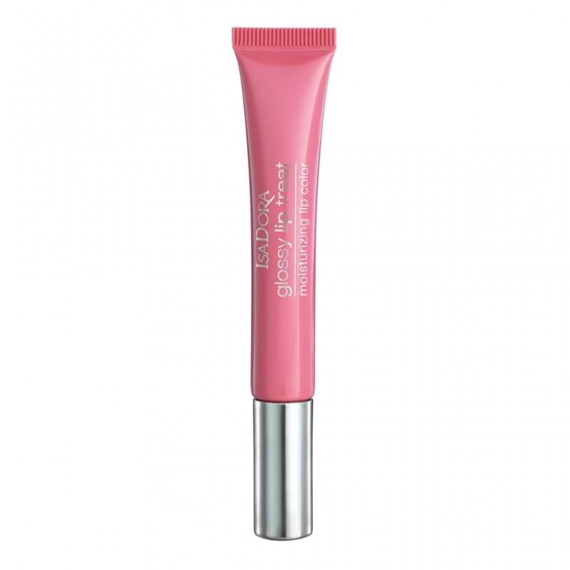 Блеск для губ увлажняющи Glossy Lip Treat 58