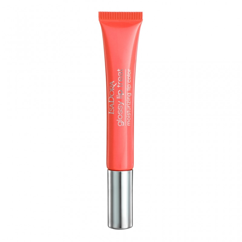 Блеск для губ увлажняющи Glossy Lip Treat 60