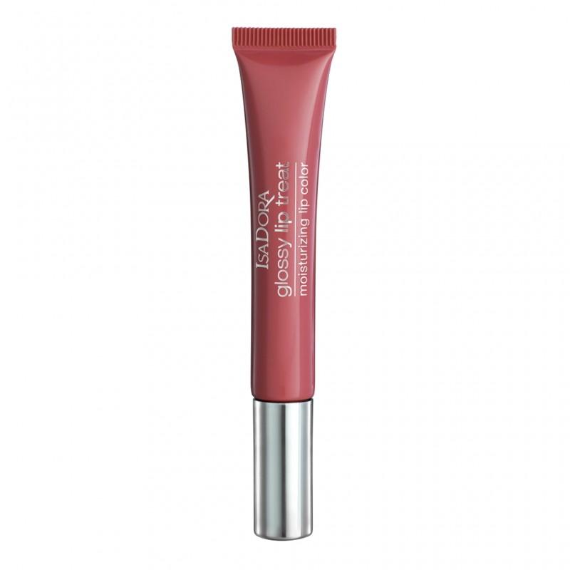 Блеск для губ увлажняющи Glossy Lip Treat 64