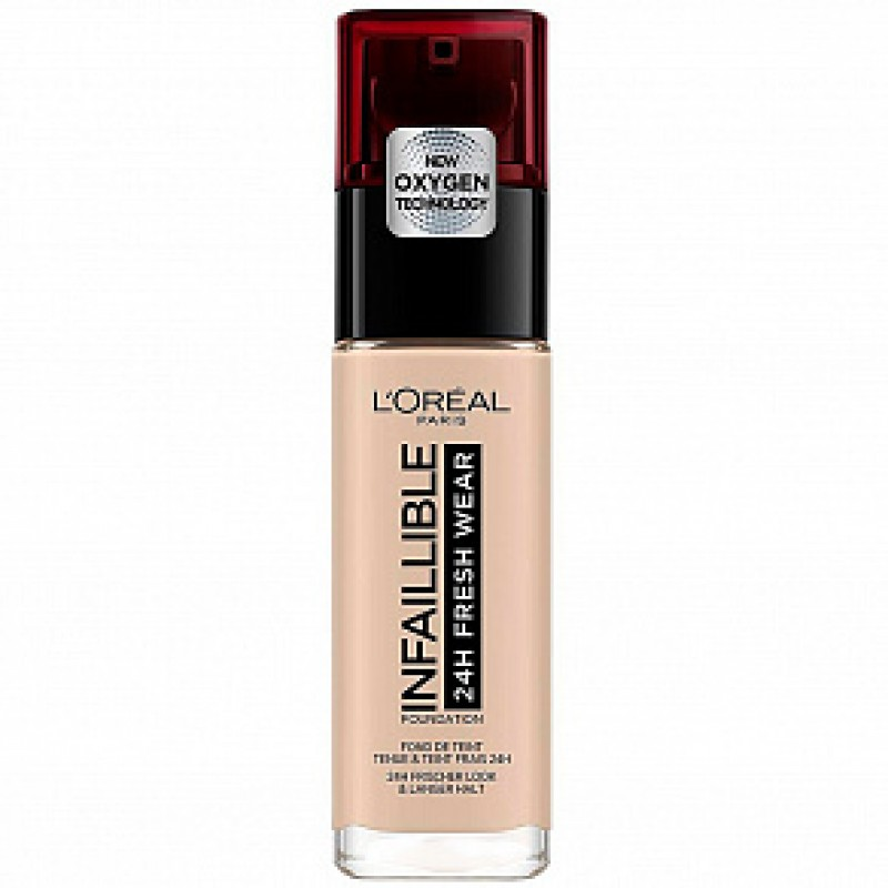 Infallible 24h Fresh Wear Foundation Тональный крем Infallible 24h Fresh Wear Foundation № 260