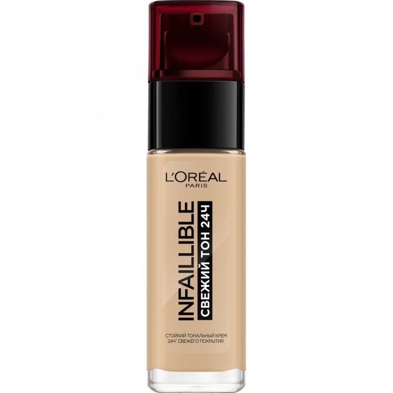 Infallible 24h Fresh Wear Foundation Тональный крем Infallible 24h Fresh Wear Foundation № 120