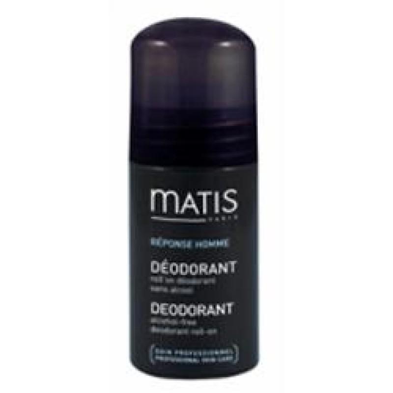 Шариковый дезодорант для мужчин Reponse Homme Matis