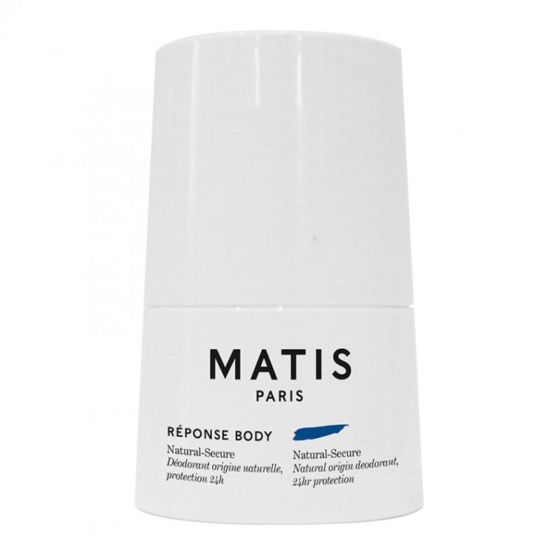 Шариковый дезодорант Matis