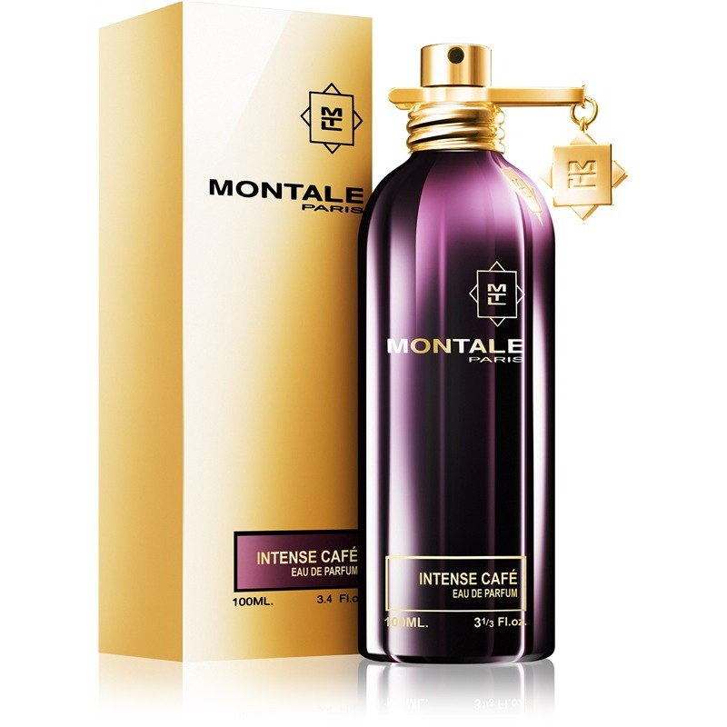 Intense Cafe TESTER Montale