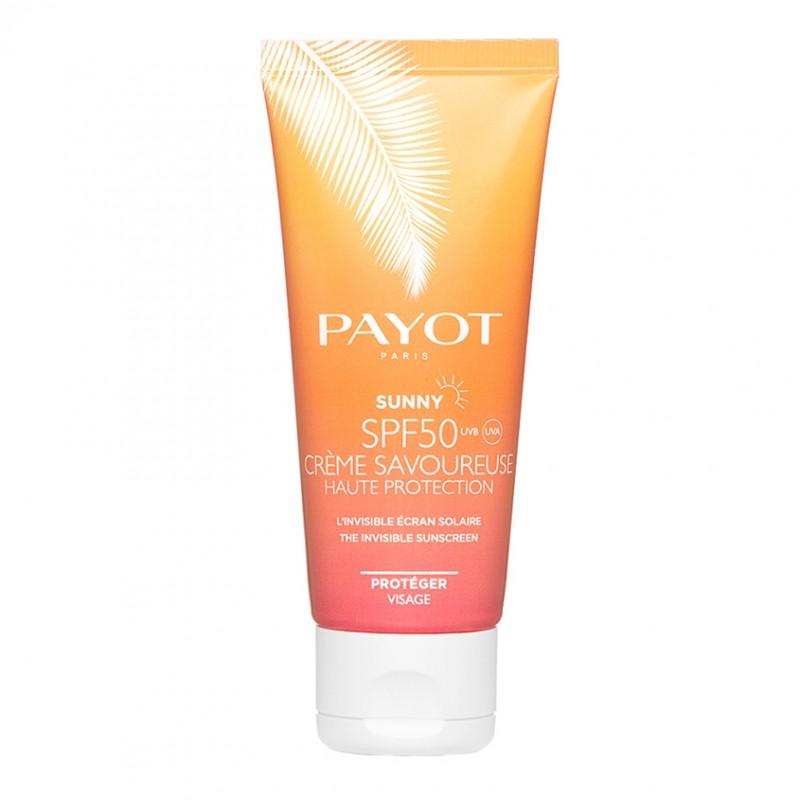 Крем для лица солнцезащитный SUNNY SPF50 Payot