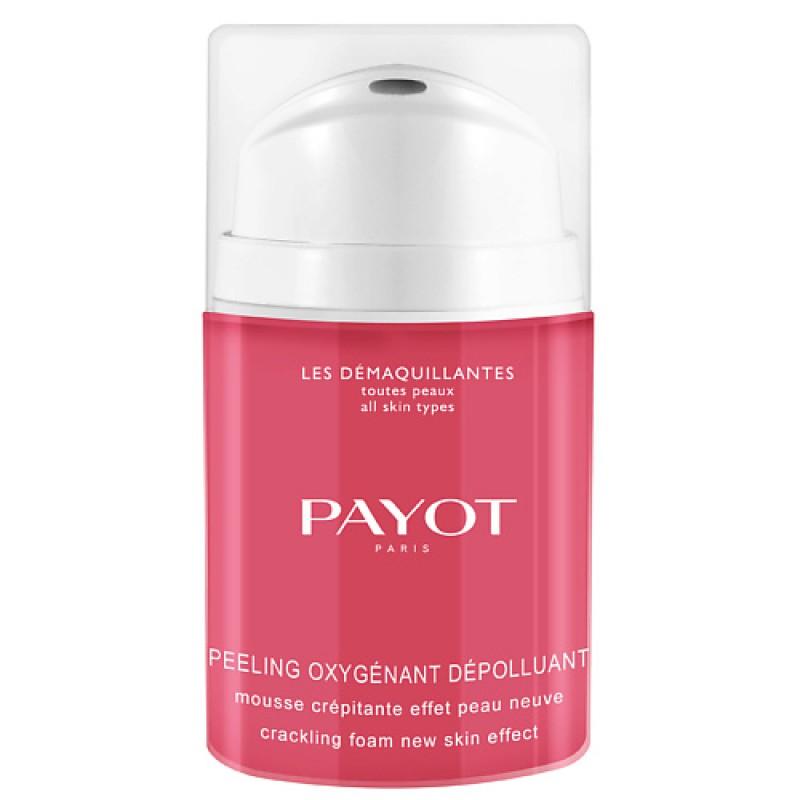Маска-пилинг кислородная для лица Payot