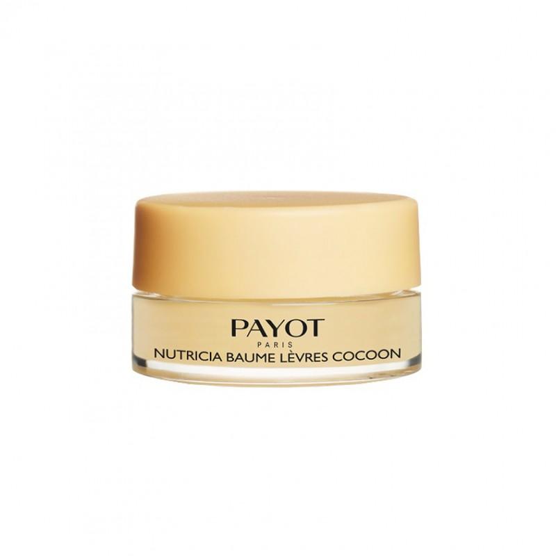 Бальзам питательный восстанавливающий для кожей губ NUTRICIA Payot