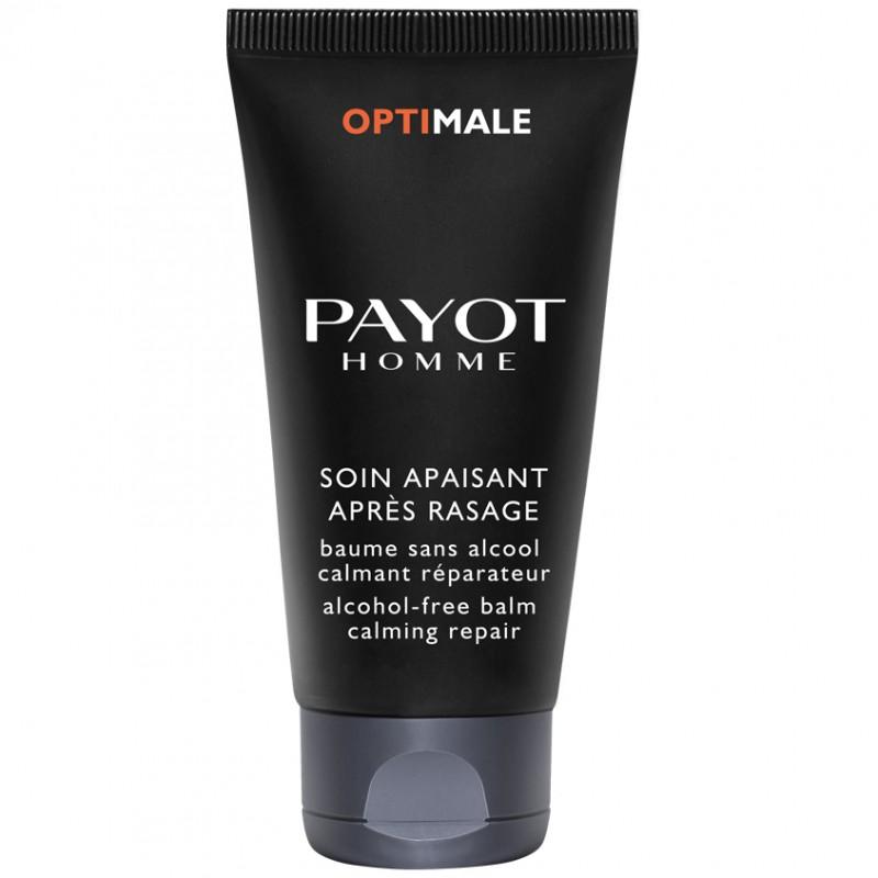Бальзам после бритья без спирта  - 50ml Payot
