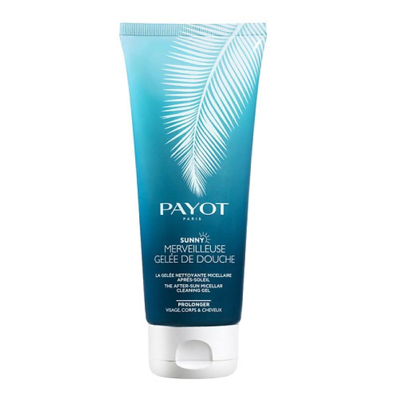 Гель для душа Sunny  - 200ml Payot