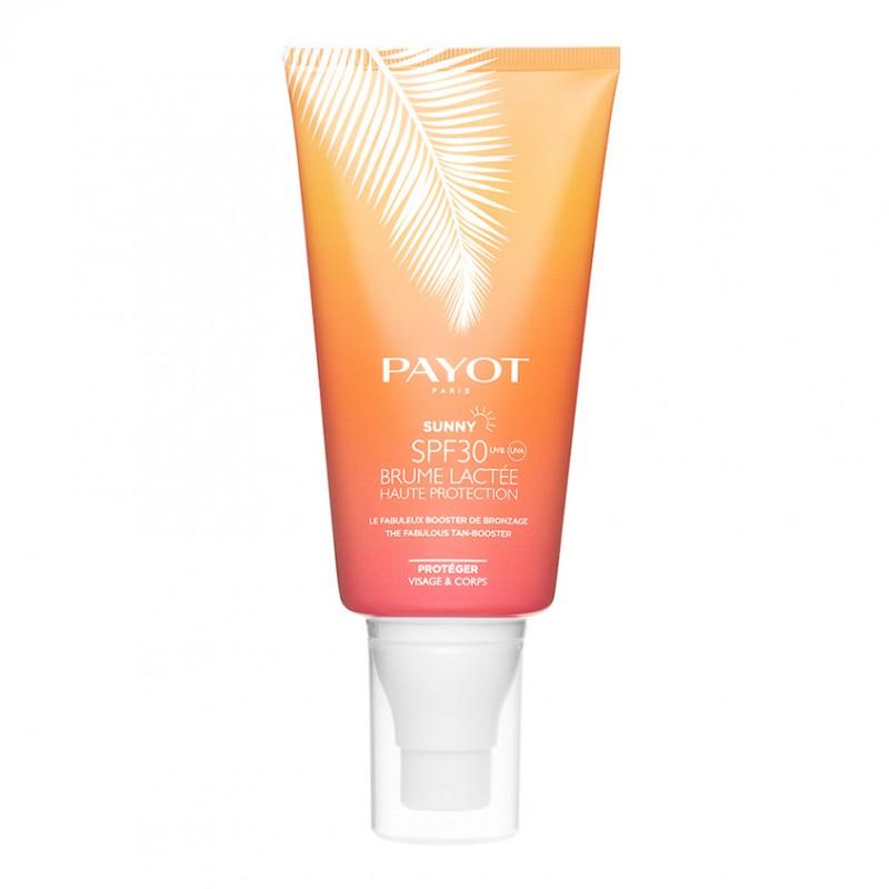 Молочко солнцезащитное для лица и тела SUNNY SPF30  - 150ml Payot