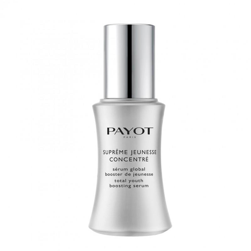 Антивозрастная сыворотка Supreme Jeunesse Concentre  - 30ml Payot