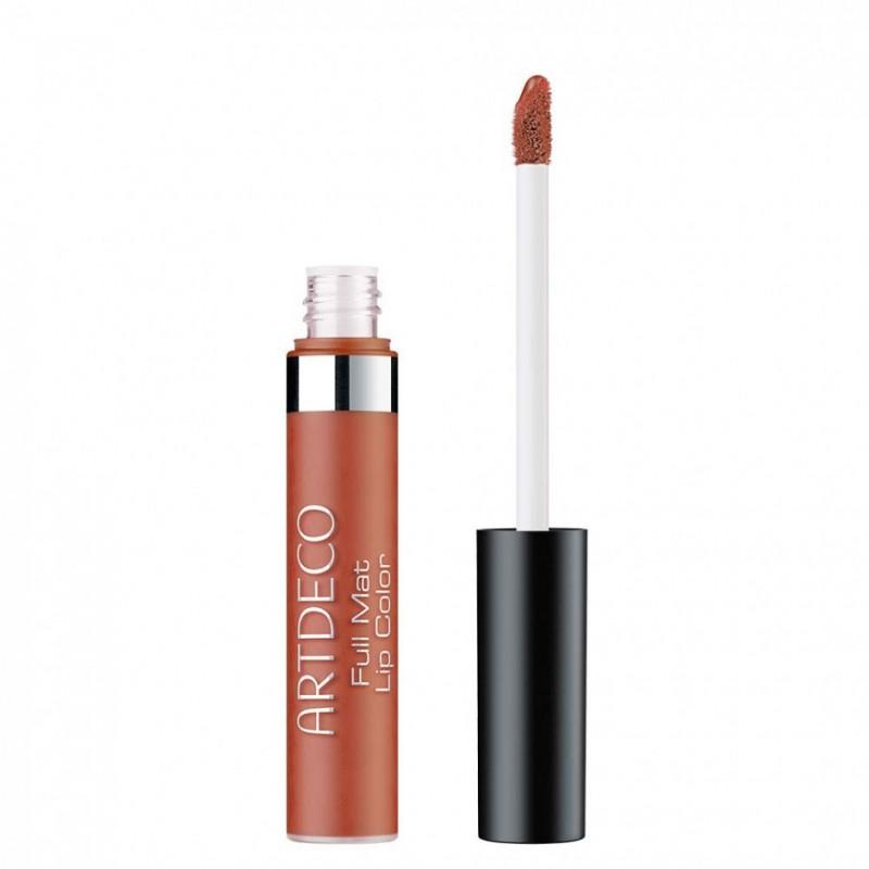 Жидкая губная помада Full Mat Lip Color 38  - 5ml Artdeco