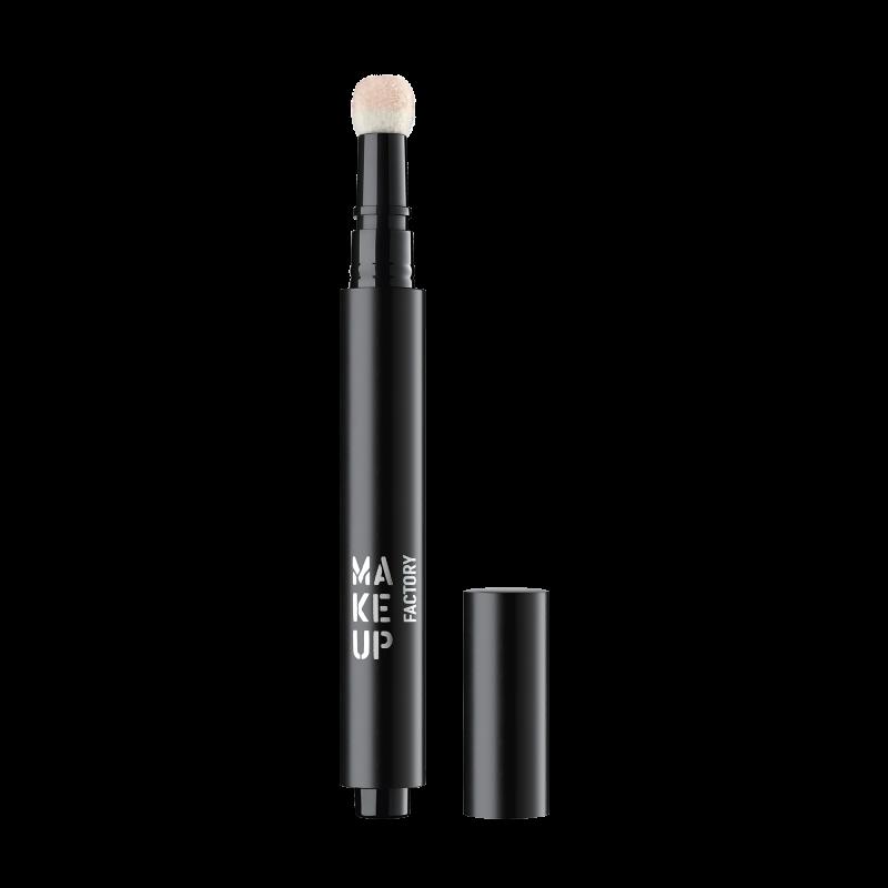 Консилер для области вокруг глаз Real Conceal 10  - 3ml Make Up Factory