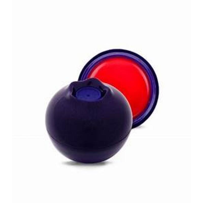 Ягодный бальзам-блеск для губ Mini Berry Lip Balm SPF15