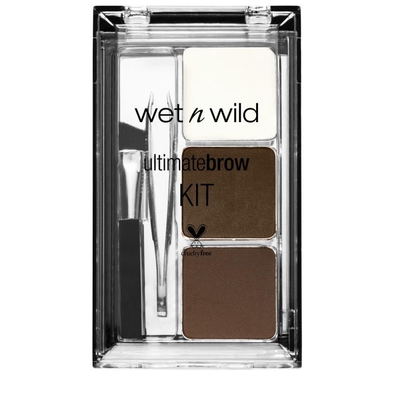 Набор для бровей Ultimate Wet n Wild